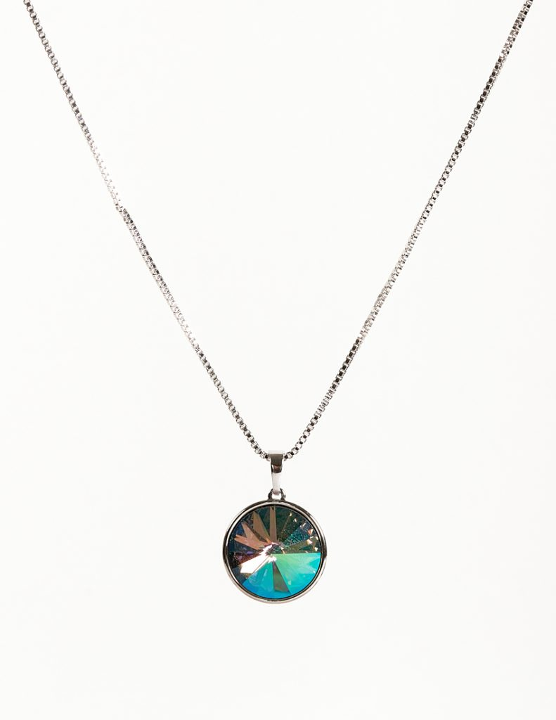 Callel Color Crystal From Swarovski