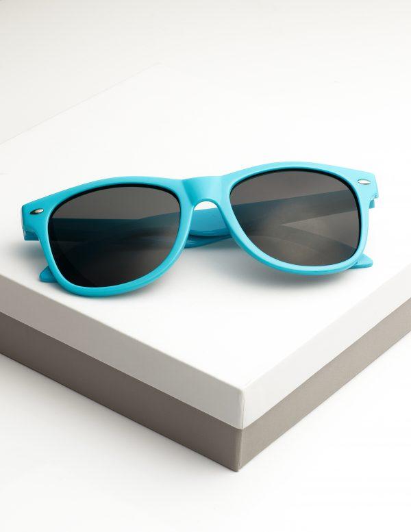 Callel Kids Light Blue Frame Sunglasses