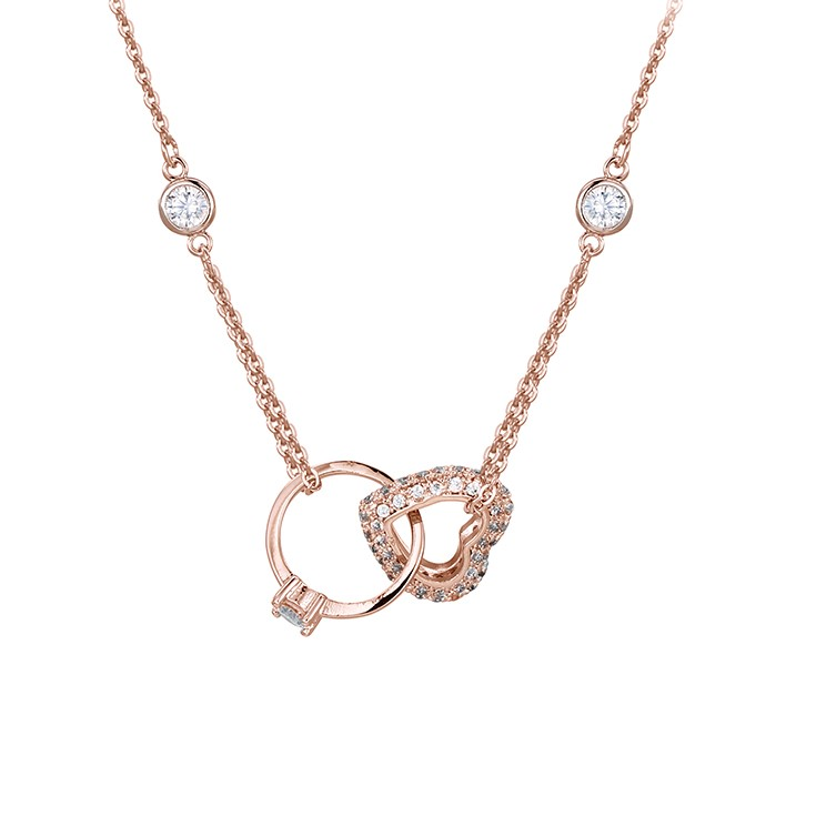 Callel Anniversary Necklace