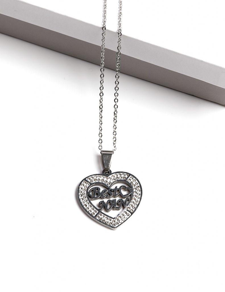 Callel Best Nan Pendant Necklace