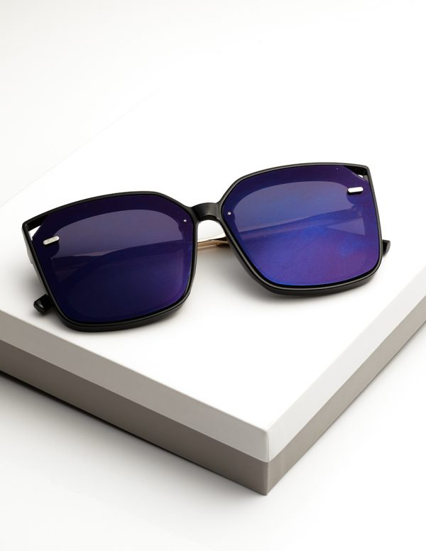Callel Cat Eye Sunglasses