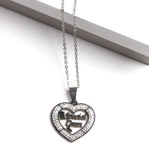 Special Grandma Pendant Necklace