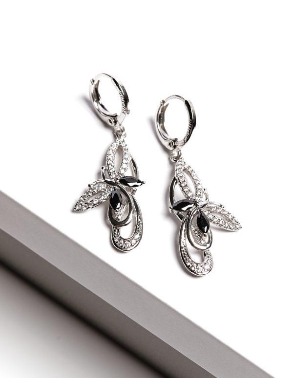 Callel Butterfly Earrings