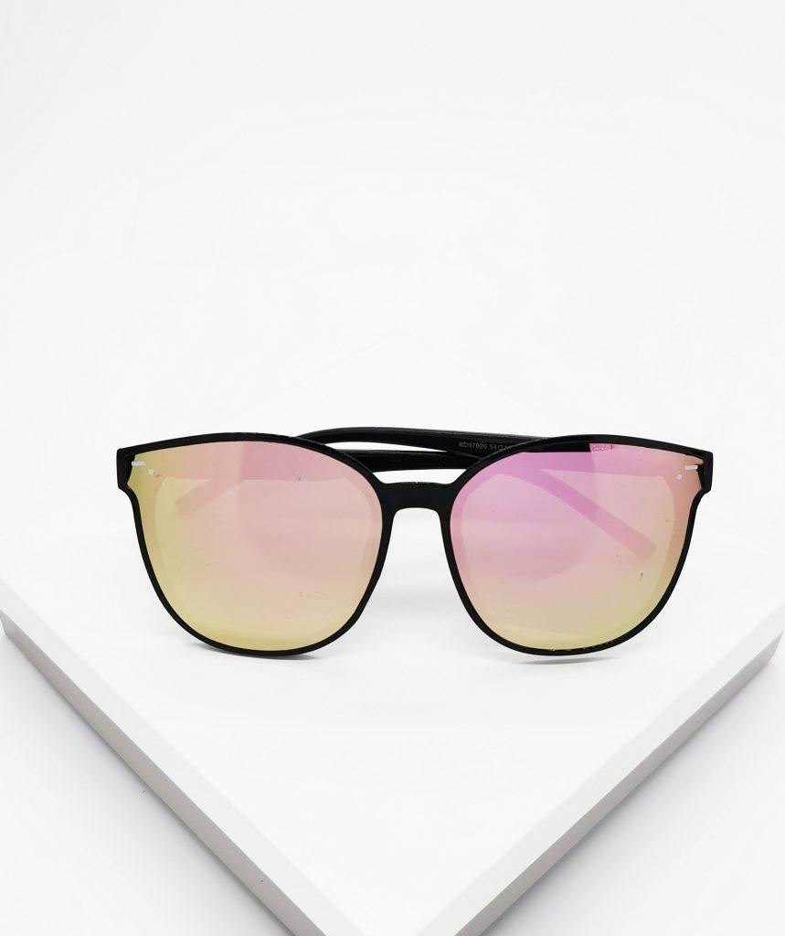Callel Colour Mirrored Sunglasses