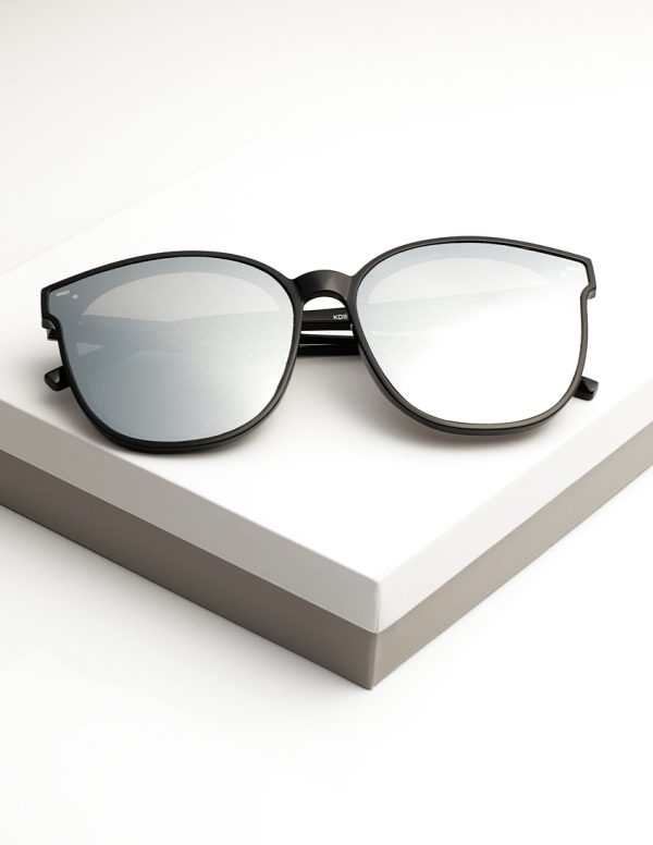 Callel Celebrity Glam Shape Sunglasses