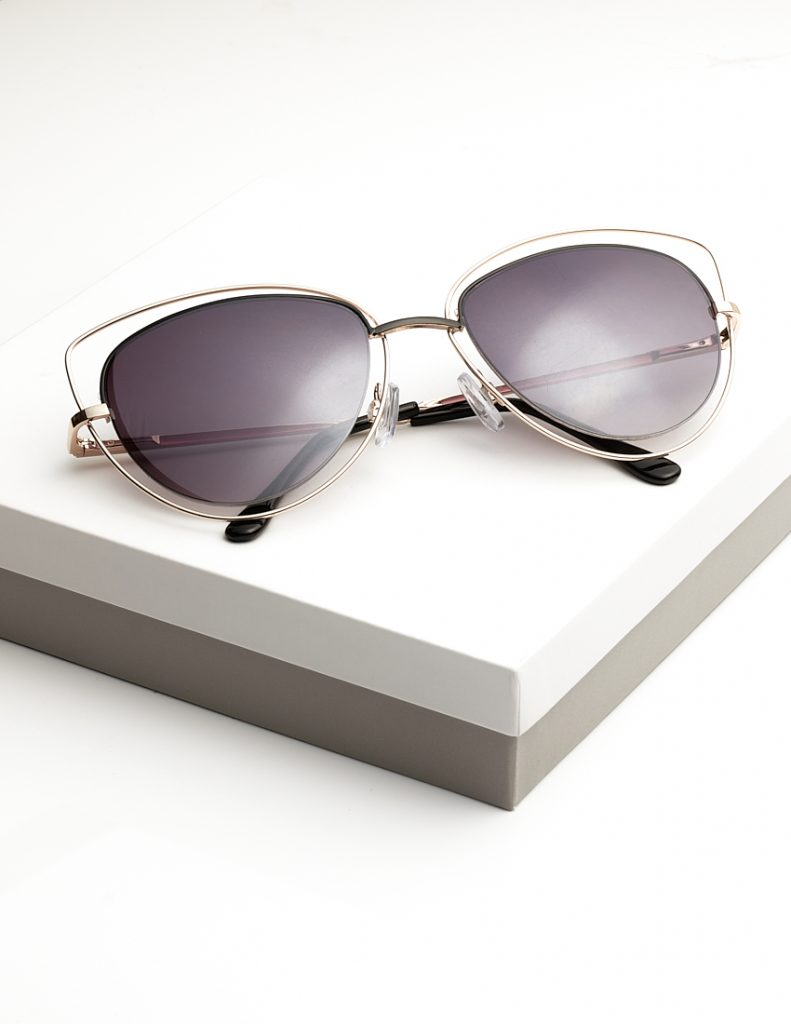 Callel Womens Sunglasses