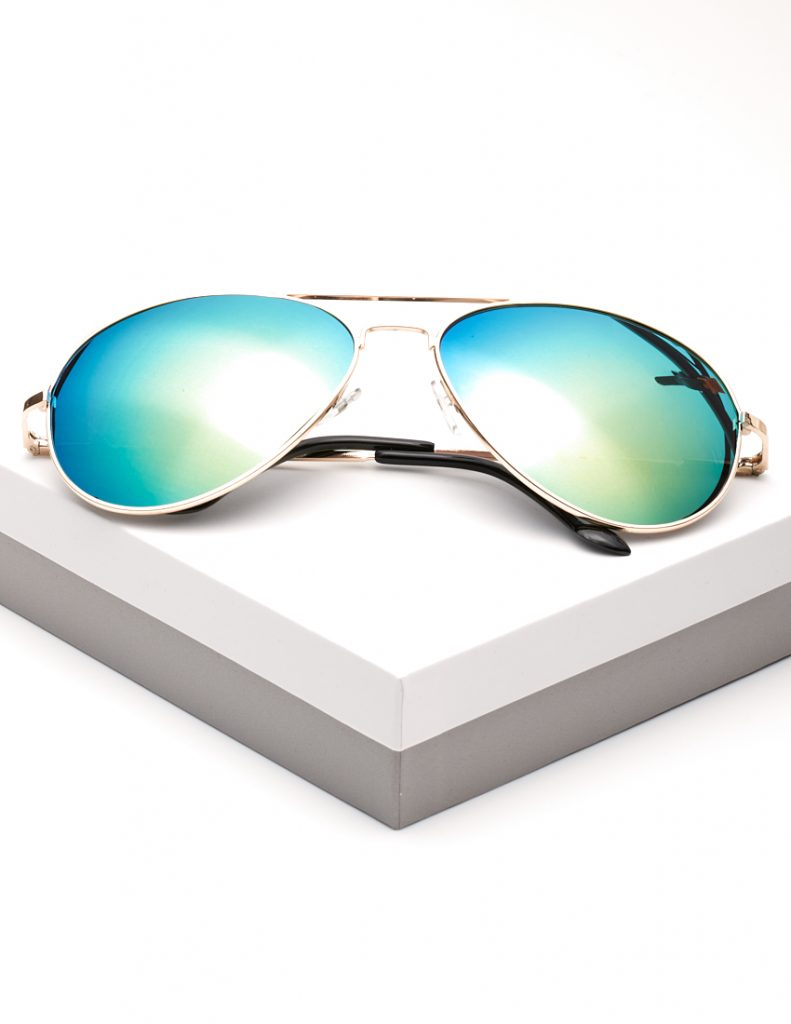 Callel Aviator Sunglasses