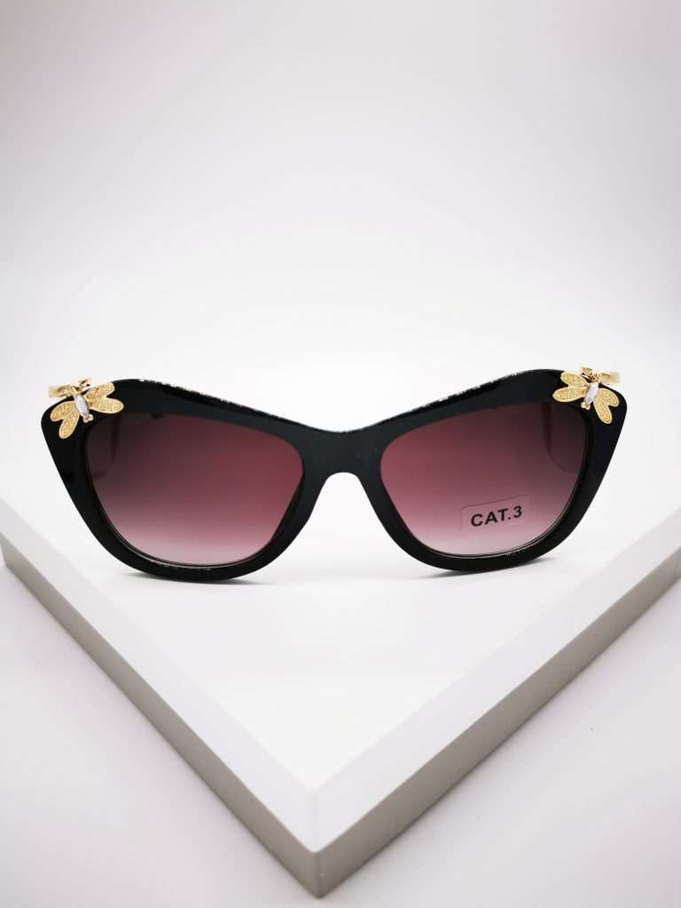 Callel Butterfly Sunglasses