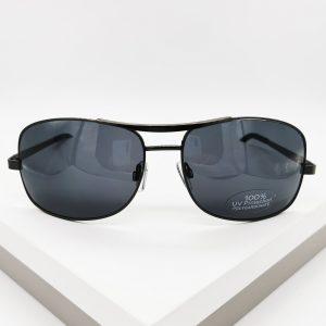 Black Mens Sunglasses
