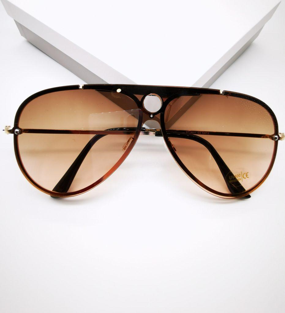 Callel Brown Celebrity Sunglasses