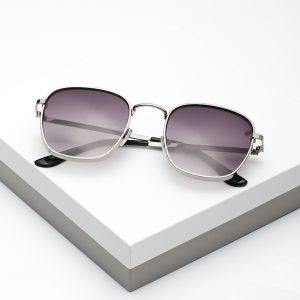 Retro Square Small Sunglasses