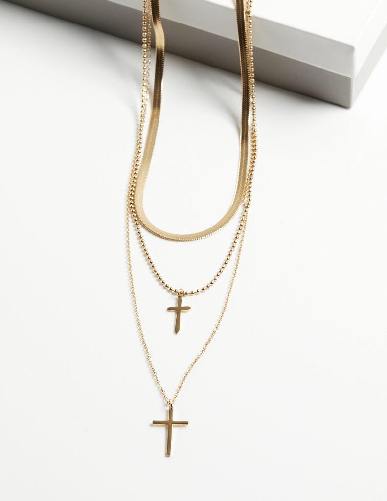 Callel Celebrity Necklace