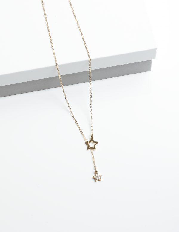 Callel Star Celebrity Necklace